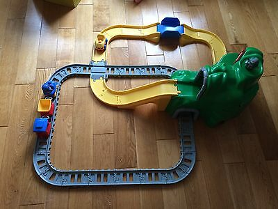 Little Tikes Mountain Road And Rail