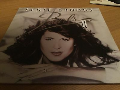 Elkie Brooks - Pearls Ii - Vinyl Lp Record - Used But In A Good Condition