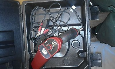 advance strobe timing light Mac tools