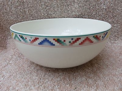 Villeroy & Boch - Indian look serving bowl - never used