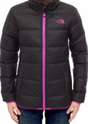 girls north face coat Size 10-12 Years