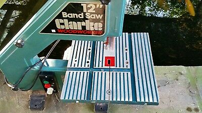 band saws used