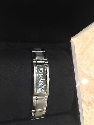 Women's DKNY Watch (In Original Box And With Links)