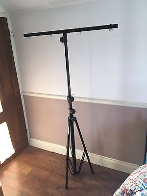 Disco Party Lights With Stand