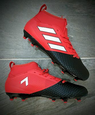 adidas Ace 17.3 Primemesh FG football boots size 10