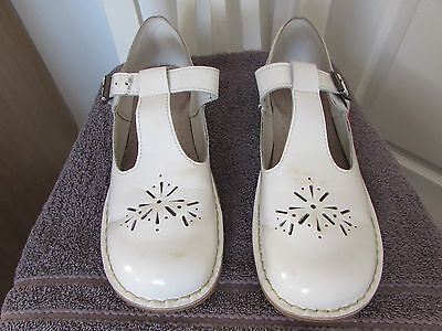 Used Womens Sandals By Kickers Size Uk 9  Eu 42