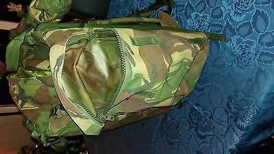 Army Bergen (Back Pack)