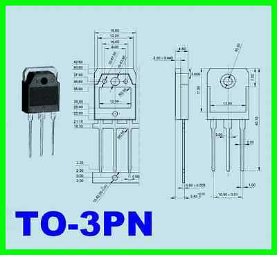 2pcs 2SA1516 +2pcs 2SC3907 Complementary Transistor Accurate Configuration