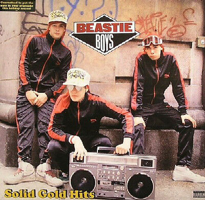 Beastie Boys - Solid Gold Hits - 2 x Vinyl LP