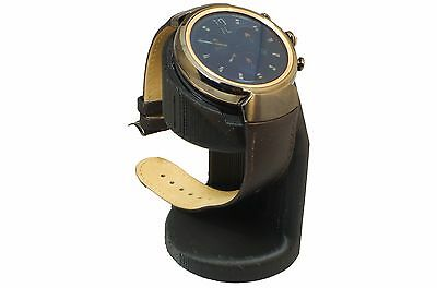 ASUS Zenwatch 3 Charging cradle watch stand by Artifex Design STAND ONLY(Black)