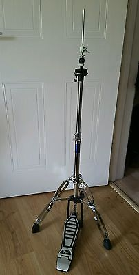 New Hi hat stand by Traps