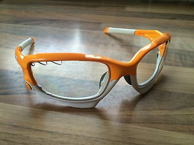 Oakley Jawbone Sunglasses with Clear Vented Lens