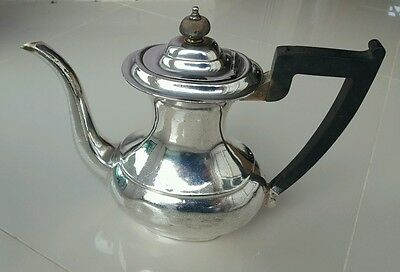 viners of sheffield teapot