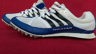 Adidas Sport Spikes Shoes UK size7