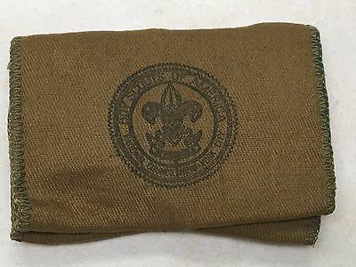 1920's - 30's Official Boy Scout Sewing Kit
