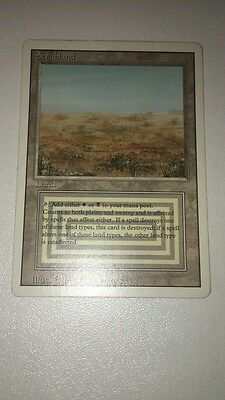 1x Scrubland Revised!