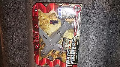 Transformers Movie Stratosphere Revenge Of The Fallen with Optimus