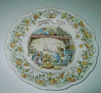 Foxwood Tales Villeroy & Boch By Brian Paterson