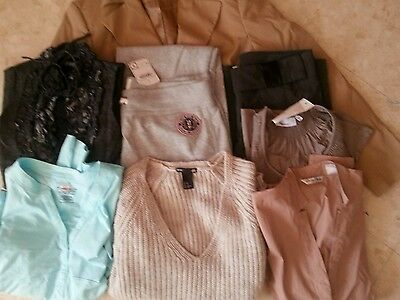 Lote ropa mujer talla 40. Esprit, Yessica, H&M...