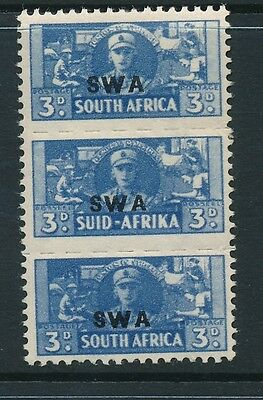 South West Africa 1943 SG 127 MM