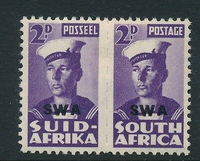 South West Africa 1943 SG 126 MM