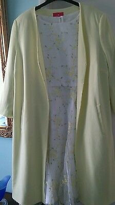 Ladies Size 22 Mother of the Bride outfit