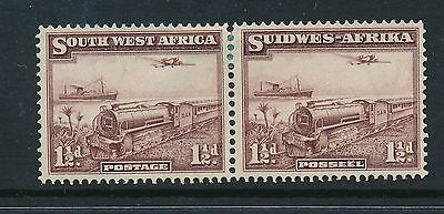South West Africa 1937 SG 96 MM cat. £29