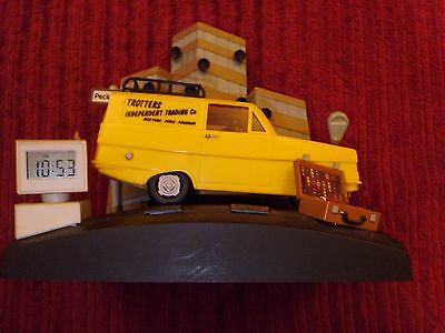 Only Fools and Horses Alarm Clock