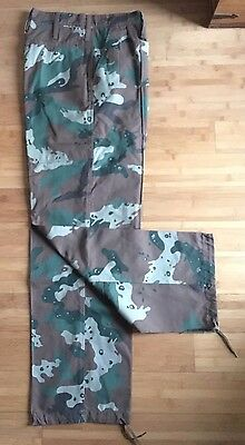 South African SANDF, Soldier 2000 Trousers