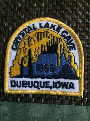 Crystal Lake Cave- Dubuque, Iowa Patch