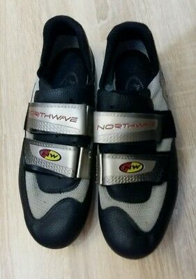 Northwave cycling shoes size UK 10.5