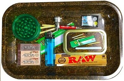 Ya old stash tray gift set (look at description)