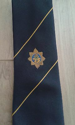 South African Police Tie 1988