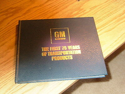 GM-the-First-75-Years-of-Transportation-Products-
