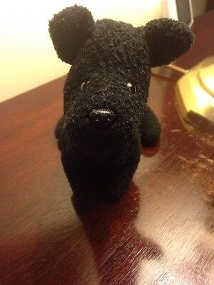 Ty Beanie Babies Scotty the Terrier dog