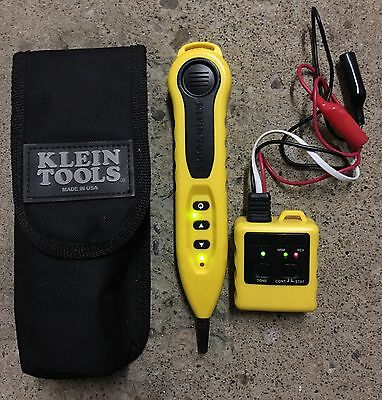 KLEIN TOOLS VDV500-808 Tone Generator with Leads and Probe Kit