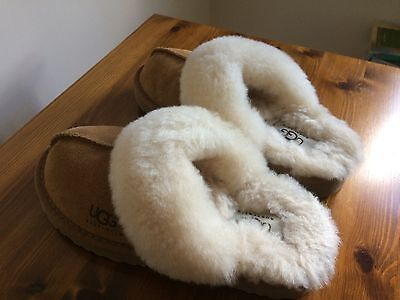 Children's Ugg Slippers (size 12 Child's Size)