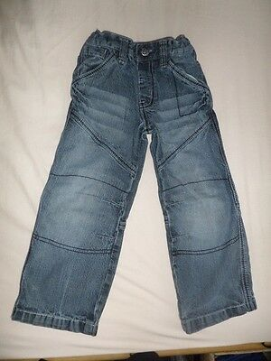 Denim Co Boys Girls Unisex Jeans Size 3-4 Years
