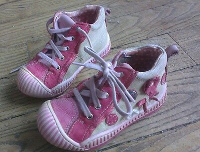 Chaussures fille Catimini Taille 24