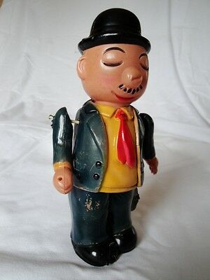 Wimpy Wind-up Toy.