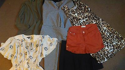 ❤️Ladies clothes bundle size-10❤️