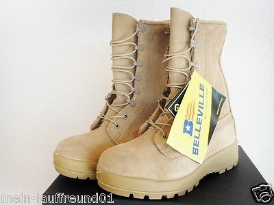 BELLEVILLE ICWT Cold Weather Boots Stiefel Gr.42,5 US8,5 GORETEX Made in USA NEU