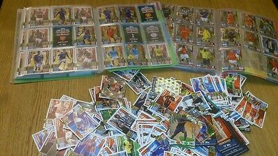 Match Attax Collection + Ps Games