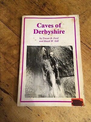 Caves Of Derbyshire
