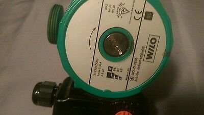Wilo Gold RS60 central Heating Pump