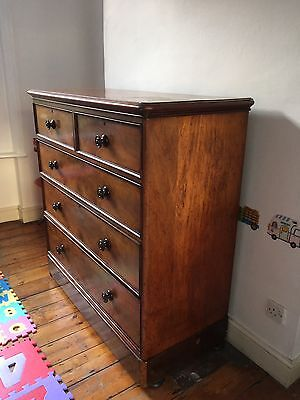 chest of drawers antique