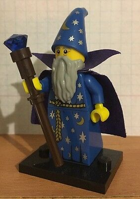 Lego Minifigure - Series 12 - Wizard (71007)
