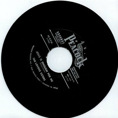 The Loving Sisters - Jesus is enough for me (PROMO, Gospel)