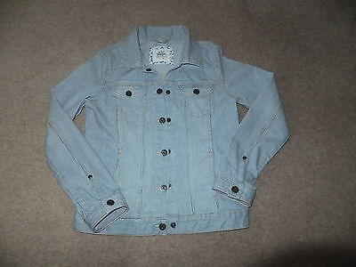 boden girls jacket age 11-12 years Worn Only Once