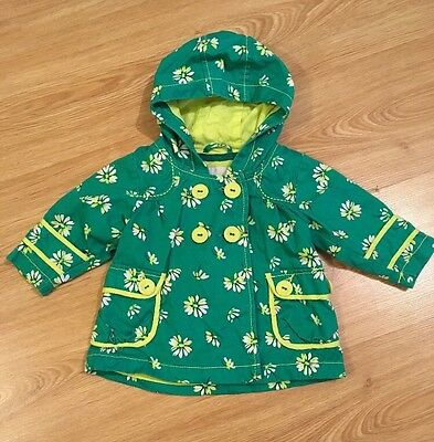 Baby Girls Next Coat 3-6 Months